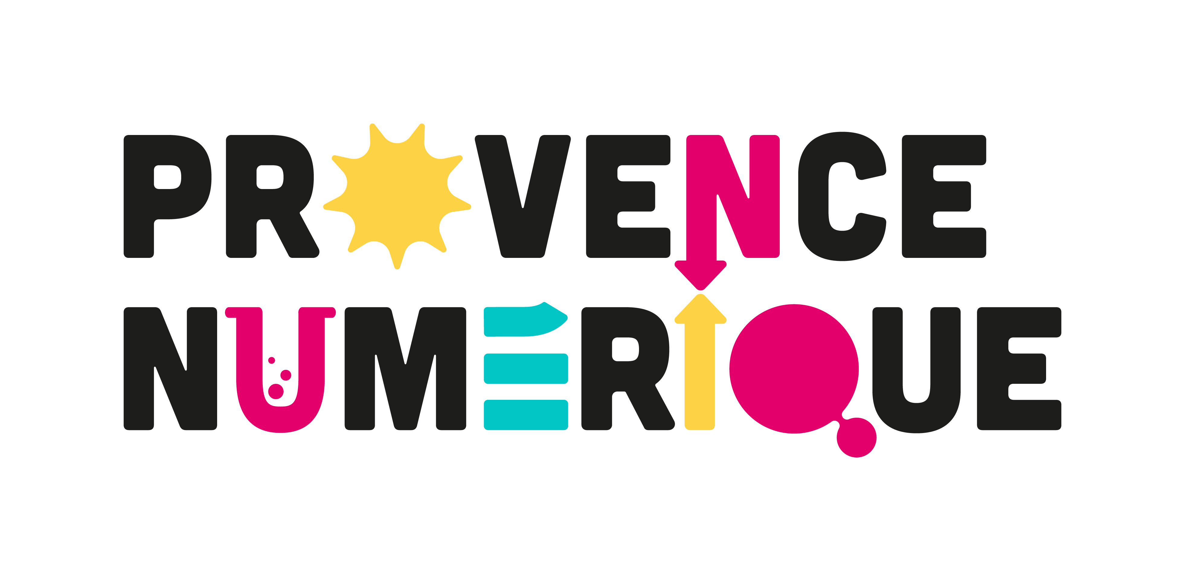 Provence Numerique